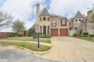 Plano Single Family Home For Sale: 7041 Coverdale Drive