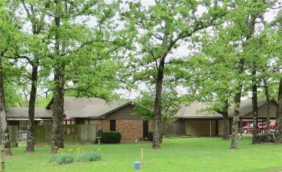 Fairfield Single Family Home For Sale: 101 Fcr 1260