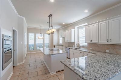 Coppell Single Family Home For Sale: 861 Crestview Drive