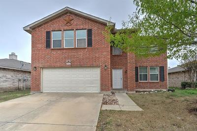 Fort Worth Single Family Home For Sale: 1932 Riverchase Lane