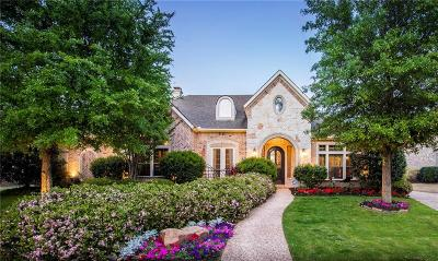 Southlake Single Family Home For Sale: 209 Stockton Drive