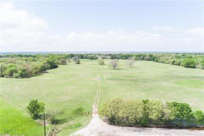 Cedar Creek Lake, Athens, Kemp Farm & Ranch For Sale: 19880 County Road 4072