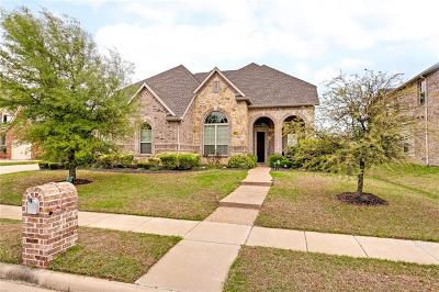 Sachse Single Family Home For Sale: 7020 Royal Oak Estates Drive
