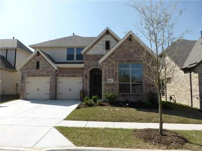 Mckinney  Residential Lease For Lease: 6517 Mandalay Court