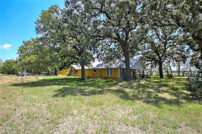 Eastland County Farm & Ranch For Sale: 1201 County Road 242