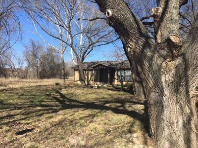 Alvord Single Family Home For Sale: 3726 N Us Highway 287