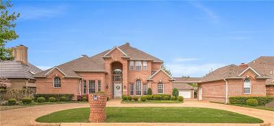 Arlington Single Family Home For Sale: 6528 Virginia Square