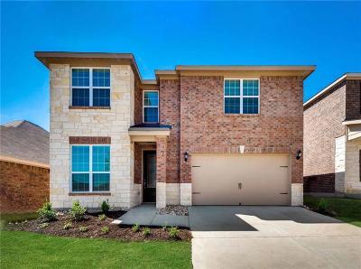 Denton Single Family Home For Sale: 904 Princewood Drive