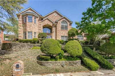 Single Family Home For Sale: 622 Sunset Hill Drive
