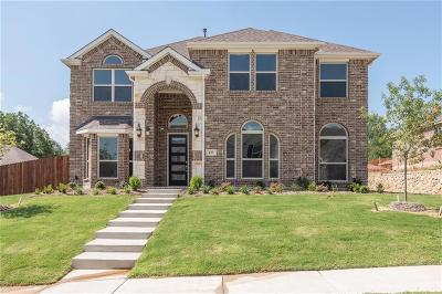 Rockwall Single Family Home For Sale: 437 Bedford Falls Lane