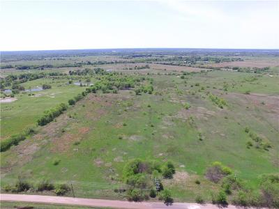 Wills Point Residential Lots & Land For Sale: Vz County Road 3708