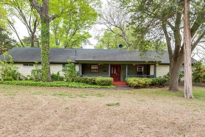 Oak Leaf Single Family Home Active Option Contract: 102 Woodhaven Court