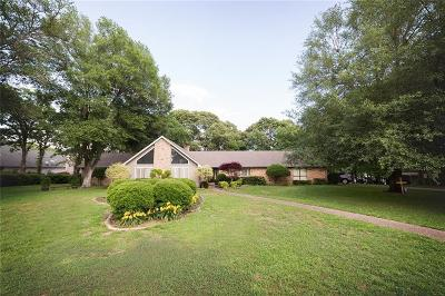 Cedar Creek Lake, Athens, Kemp Single Family Home For Sale: 3685 Impala South Ii