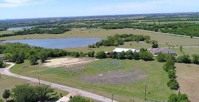 Rockwall, Royse City, Fate, Heath, Mclendon Chisholm Residential Lots & Land For Sale: Lot 6 Burnett