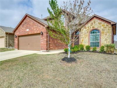 Tehama Ridge Single Family Home For Sale: 2337 Half Moon Bay Lane