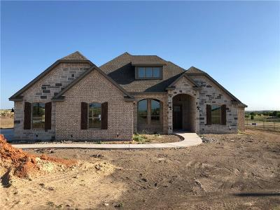 Godley Single Family Home For Sale: 8420 County Road 1231