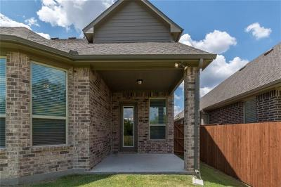 Aledo Single Family Home For Sale: 14921 Belclaire Avenue