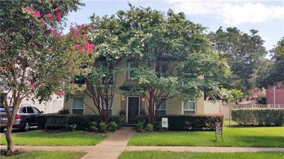 Multi Family Home For Sale: 4517 Emerson Avenue