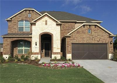 Plano Single Family Home For Sale: 1629 Hardeman Lane