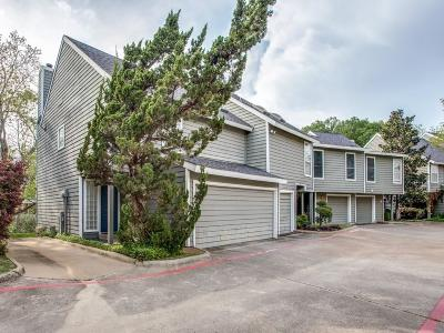 Dallas Condo For Sale: 9222 Church Road #110