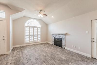 Euless Single Family Home For Sale: 351 Arbor Court
