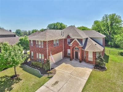 Wylie Single Family Home For Sale: 317 Parke Lake Drive