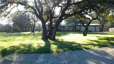 Granbury Single Family Home For Sale: 2715 Setting Sun Trail