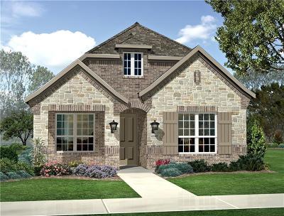 Argyle Single Family Home For Sale: 928 10th Street