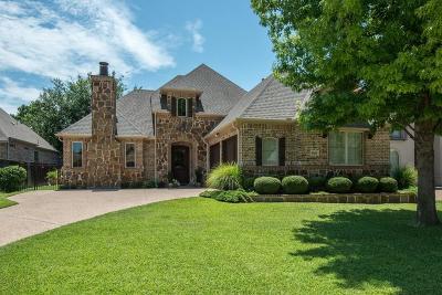 Arlington Single Family Home For Sale: 3502 Regents Park Court