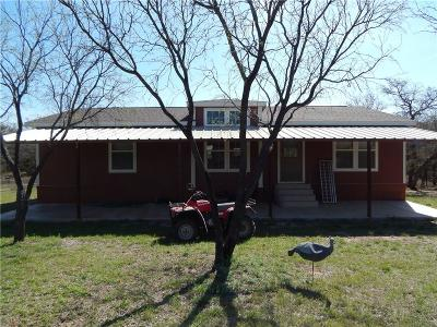 Brown County Farm & Ranch For Sale: 4650 County Road 139