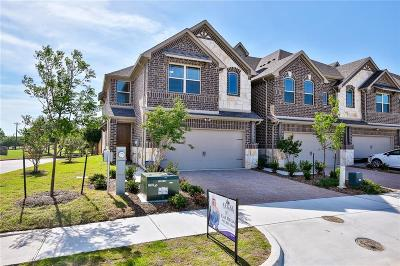 Allen  Residential Lease For Lease: 1157 Wiltshire Drive