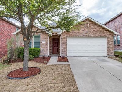 Frisco Single Family Home For Sale: 13043 Cowper Drive