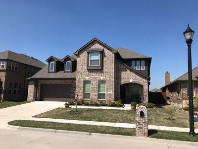 Anna Single Family Home For Sale: 401 Eastbrook Drive