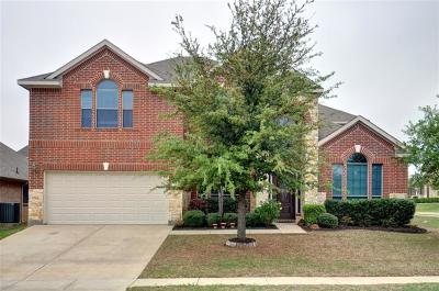 Burleson Single Family Home For Sale: 830 Greenwood Drive
