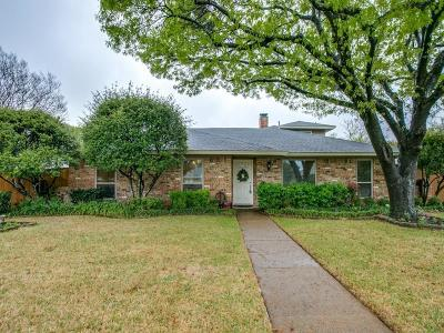 Plano Single Family Home For Sale: 2624 Pin Oak Lane