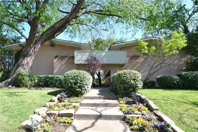 Highland Park, University Park Condo Active Option Contract: 4712 Abbott Avenue #203