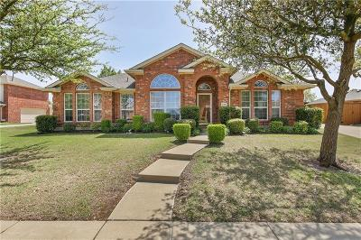 Murphy Single Family Home Active Option Contract: 316 Apache Trail