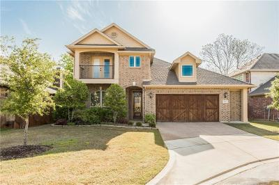 Euless Single Family Home For Sale: 3002 Starlight Court
