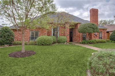 Single Family Home For Sale: 4136 Cobblers Lane