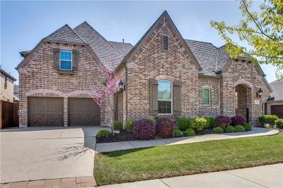 Frisco Single Family Home For Sale: 14779 Foxbriar Lane