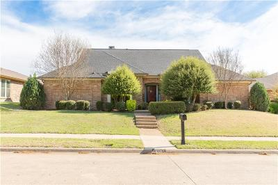 Plano Single Family Home For Sale: 4420 Fremont Lane