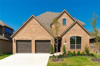 Rockwall TX Single Family Home For Sale: $364,000