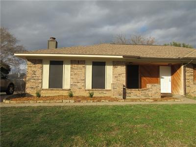 Euless Residential Lease For Lease: 110 Glade Shadow Drive
