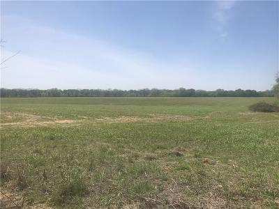Haslet, Justin Farm & Ranch For Sale: Fm 156