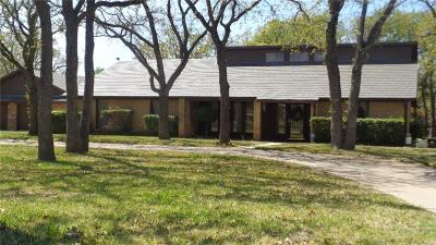 Mineral Wells Single Family Home For Sale: 2 Longhorn Road