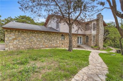 Granbury Single Family Home For Sale: 2321 Fame Court