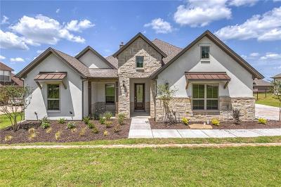 Willow Park Single Family Home For Sale: 37 Crown Road