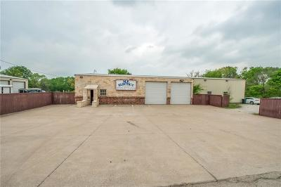 Parker County Commercial For Sale: 2900 Greenlee Park