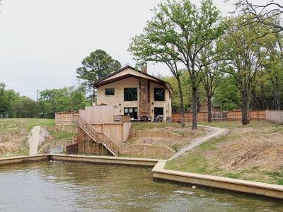 Gun Barrel City Single Family Home For Sale: 103 Autumn Wood Trail