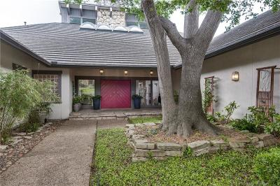 Irving Single Family Home For Sale: 3911 Fox Glen Drive